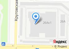 Компания «Опт-Трейд» на карте