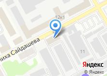 Компания «Зенон-Казань» на карте
