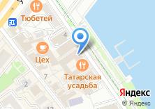 Компания «Магазин сувениров на ул. Шигабутдина Марджани» на карте