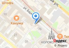 Компания «Спецоборудование маркет» на карте