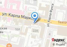 Компания «Отдел пенсионного обслуживания МВД по Республике Татарстан» на карте