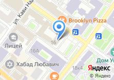 Компания «Министерство юстиции Республики Татарстан» на карте