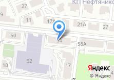 Компания «Строящийся жилой дом по ул. Федосеевская» на карте
