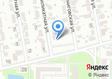 Компания «Мастер ГБО» на карте