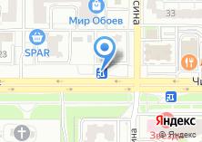Компания «Флористический салон на ул. Мусина» на карте