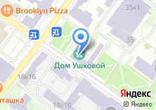 Компания «Национальная библиотека Республики Татарстан» на карте