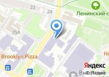 Компания «Казанский институт биохимии и биофизики» на карте
