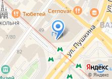 Компания «Цифровые фотоуслуги» на карте