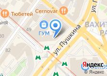 Компания «Отделение Посольства Республики Словения» на карте