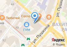 Компания «Банкомат АКБ Абсолют Банк» на карте