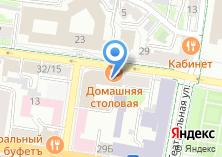 Компания «Школа тайцзи и цигун Мастера Ван Лина» на карте
