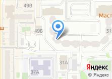 Компания «Линия Имиджа» на карте