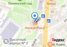 Компания «YOkoso» на карте