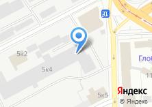Компания «Казань» на карте