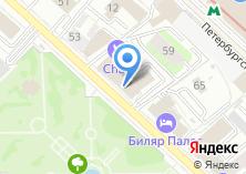Компания «Арт Лайф» на карте