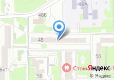Компания «Детская городская поликлиника №7» на карте