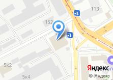 Компания «Нэфис Косметикс» на карте