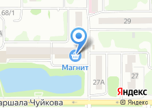 Компания «Промет производственно-торговая компания» на карте