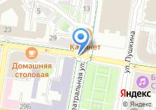 Компания «Компания бризодом» на карте
