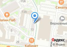 Компания «Республиканский совет общественной организации ветеранов (пенсионеров) Республики Татарстан» на карте
