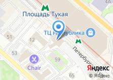 Компания «Салон красоты В. Штольца» на карте