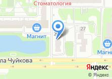 Компания «Багира Стайл» на карте