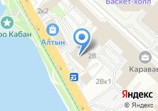 Компания «Вектор Плюс» на карте