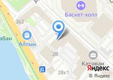 Компания «Studio 9» на карте