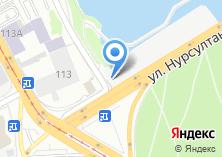 Компания «Продуктовый магазин на ул. Эсперанто» на карте