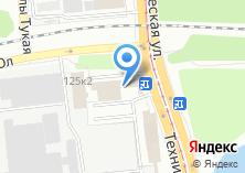 Компания «Демонтаж-Технологии» на карте