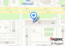 Компания «Магазин детской одежды на Маршала Чуйкова» на карте