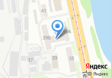 Компания «Кварт» на карте