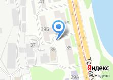 Компания «Продуктовый магазин на Технической» на карте
