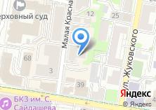 Компания «Энотека С» на карте