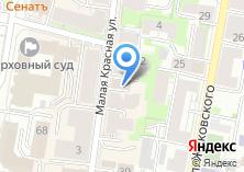 Компания «LikeCHEAP.ru» на карте