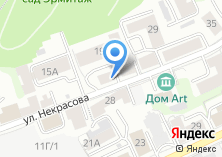 Компания «МирраМарк-С» на карте