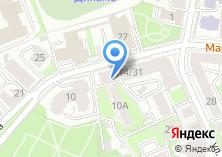 Компания «Щапова 12» на карте