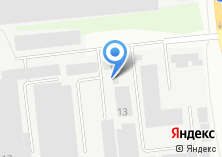 Компания «Сигма-люкс» на карте
