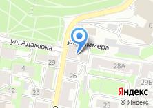 Компания «Хозяйственное Управление при Кабинете Министров Республики Татарстан» на карте