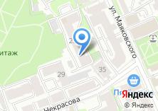 Компания «Музей-квартира Абдурахмана Абсалямова» на карте