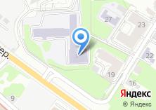 Компания «Кадетская школа-интернат №6» на карте