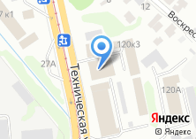 Компания «Юниор НЧ» на карте