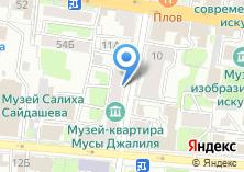 Компания «Эльгресс» на карте