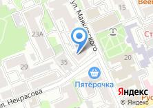 Компания «Казанский дом» на карте
