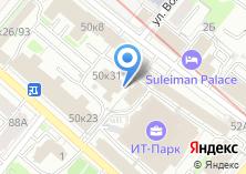 Компания «ШТРИХ-М КАЗАНЬ» на карте