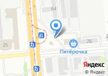 Компания «АЗС Таиф-НК» на карте