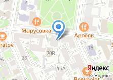 Компания «Строящийся жилой дом по ул. Щапова» на карте