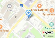 Компания «Автостоянка на Луковского» на карте