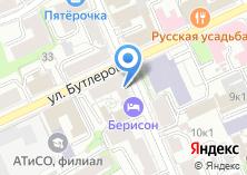 Компания «Жар-Свежар» на карте