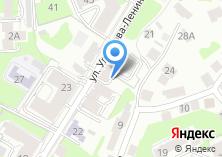 Компания «РусГазПром» на карте